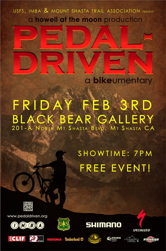 Pedal Driven: Mountain Biking Documentary