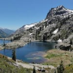 Trinity Alps Presentation — Tuesday July 16, 2013