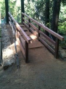 Root Creek Railings 053