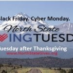 Save the Date – December 1, 2015 – Giving Tuesday
