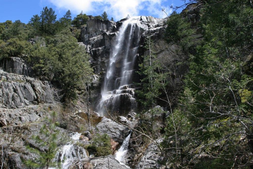burstarse falls