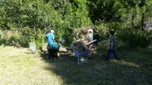 2016Jun26SpringHillscoutsworking