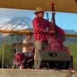 Mount Shasta Summer Concert Series — Supporting 100 Miles of Trail