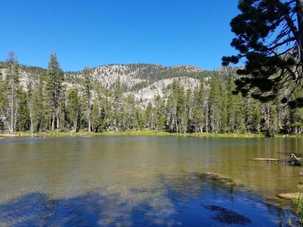 Upper Caldwell Lake