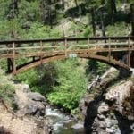 Squaw Valley Creek Hike — Saturday May 20, 2017