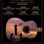 Mt. Shasta Summer Concert Series — Begins Sunday July 9th