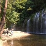 BETTER ACCESS TO MOSSBRAE FALLS