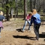 EARTH DAY IN CASTLE CRAGS STATE PARK