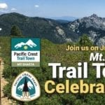 Trail Town Celebration — Saturday July 21, 2018